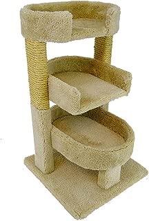 New Cat Condos Triple Cat Perch
