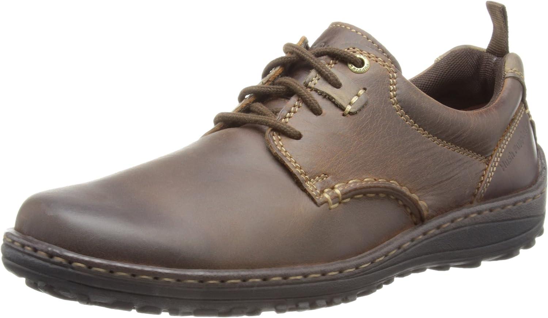 507f1ae6b Hush Puppies Belfast, Belfast, Belfast, Men's Oxford shoes 54f25e ...