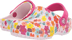 Classic Seasonal Graphic Clog (Toddler/Little Kid)