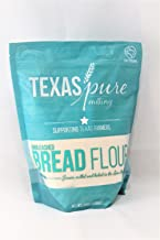 Texas Pure Milling | Unbleached Bread Flour