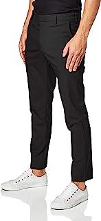 dockers Pantalón de Corte Ajustado Supreme Flex Ace Tech Pantalones Casuales para Hombre
