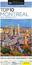 Top 10 Montreal and Quebec City (Pocket Travel Guide)