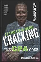 JJ THE CPA HERE!: CRACKING THE CPA CODE