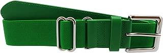 MadSportsStuff Performance Baseball Belt Softball Belt - Youth Adult Sizes Adjustable Sizing