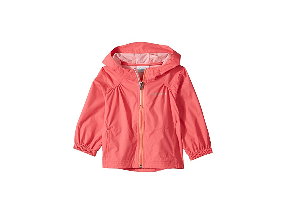 Columbia Kids - Columbia Kids Switchbacktm Rain Jacket , Red