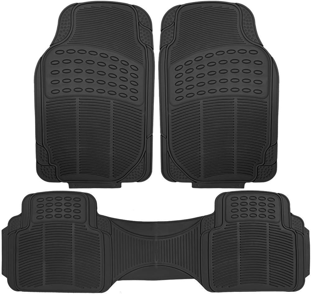 National Standard Products Universal Dealing Award-winning store full price reduction Fit 3-Piece Set Ridged Full