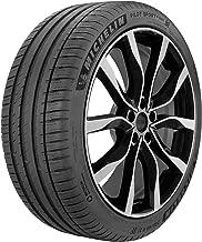 MICHELIN Pilot Sport 4 SUV All- Season Radial Tire-255/40R21/XL 102Y
