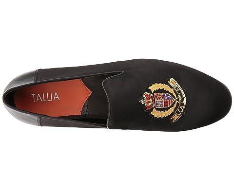 Royal Tallia Black Naranja Naranja Tallia Enrico 8HwwPvqTx