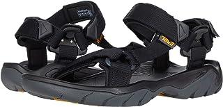 Teva Terra Fi 5 Universal Sandal Mens, Sandalias con Correa de Tobillo Unisex Adulto