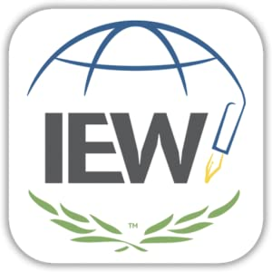 IEW Writing Tools
