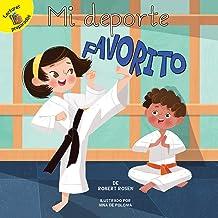 Mi deporte favorito: My Favorite Sport (Play Time) (Spanish Edition)
