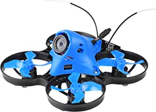 BETAFPV Beta75X HD Brushless Whoop Drone TBS Crossfire Rx 2-3S Quadcopter with F4 2-4S AIO 12A FC Turtle V2 Camera OSD Smart Audio 1103 8000KV Motor XT30 Connector for Micro Whoop Drone FPV Racing