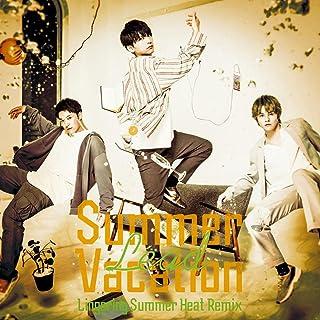 [Single] Lead – Summer Vacation (Lingering Summer Heat Remix) [FLAC + MP3 320 / WEB]