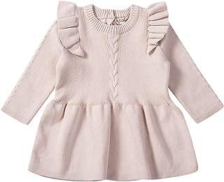 Best sweater dress baby girl Reviews