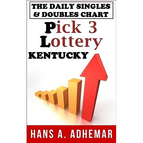 Lottery Pick 3: Amazon com
