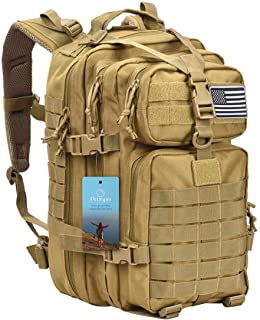 Prospo 40L Assault Backpack Military Tactical Hunting...