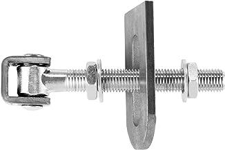 Torhengel met U-vorm lasklip 2 Stück - M20 / Länge 190 mm