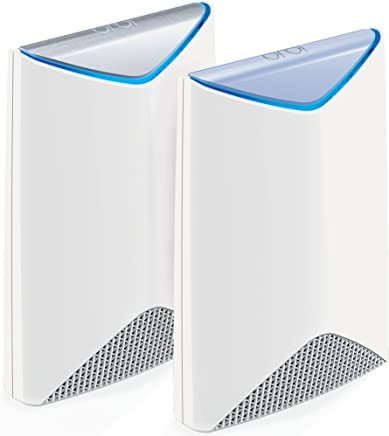 Netgear Orbi Pro Wireless AC3000 Router and Satellite (SRK60-100AUS)