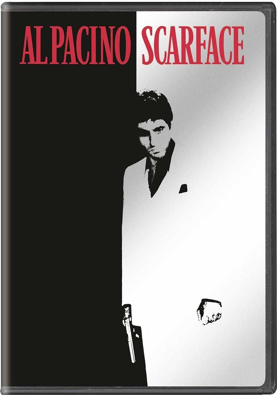 Scarface 1983 DVD Bargain 2021 new