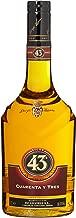 Licor 43 Licores - 1000 ml