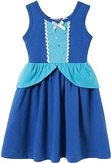 Little Girl Mermaid Dress Costume