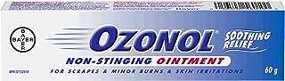Ozonol Ointment, 60 Gram