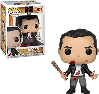 Funko Pop!- 25206 The Walking Dead Negan (Clean Shaven)