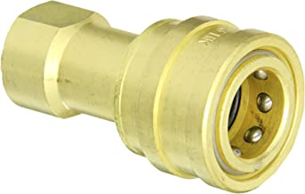 Best 3 8 hydraulic fittings Reviews