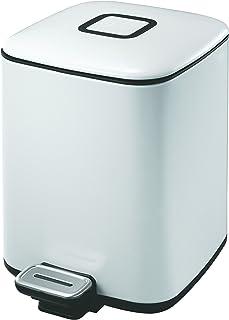 Cubo de Basura EKO Morandi Smart Sensor 12 L Color Blanco
