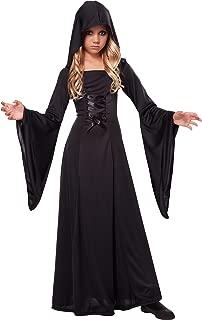 hooded vampire costume