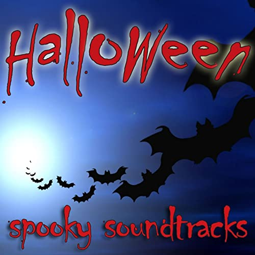 Halloween - Spooky Soundtracks