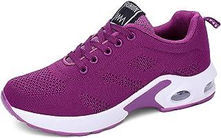comprar comparacion Zapatillas Deportivas Transpirables para Mujer, Calzado Deportivo de Exterior de Mujer Zapatilla de Deporte