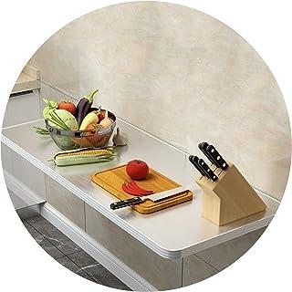 ZWYSL Mural Table Pliante, Table Pliante Fixée Au Mur, Stable Robuste pour Chambre Buanderie Balcon Cuisine Table Pliante,...
