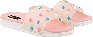 Do Bhai Slip On Slippers for Women Home Slippers Flip Flop Slipper Indoor Outdoor Flip Flop Sandals FootWear Daily-Use Sli...