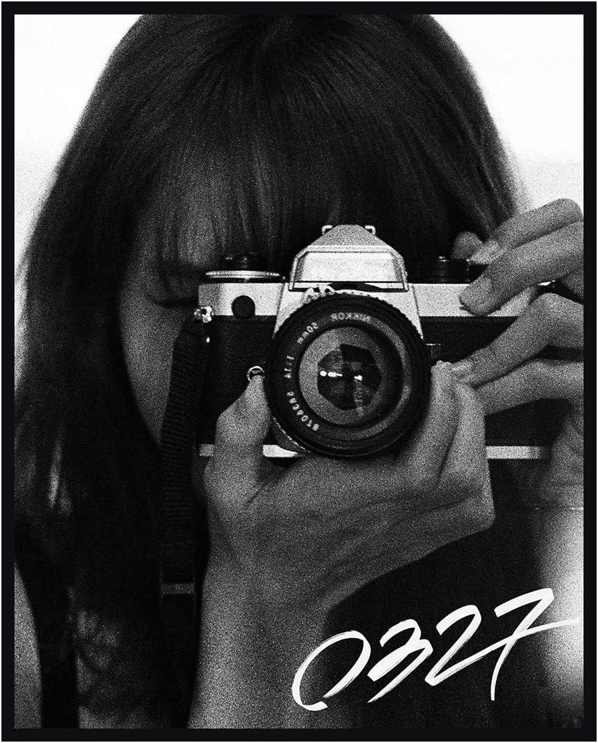 Blackpink Philadelphia Mall Lisa Photobook 0327 Incl. Japan's largest assortment Edition Random Limited