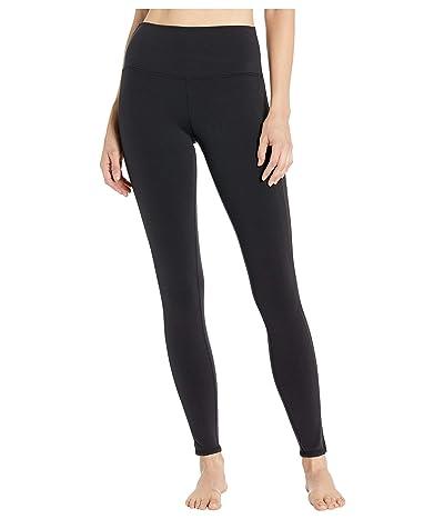 ALO High-Waist Line-Up Leggings (Black) Women