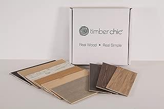 timber plank flooring