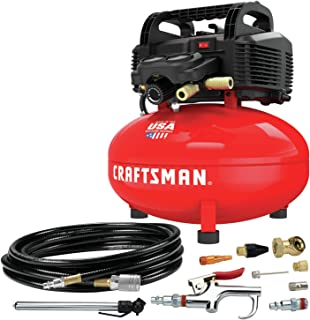Best husky 1 gallon air compressor Reviews
