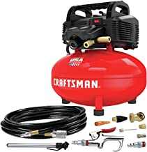 Best 20 Gallon Air Compressor Review [September 2020]