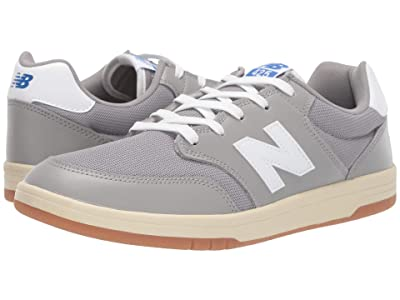 New Balance Numeric 425 (Grey/White) Men