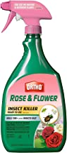 Ortho 0345020 Rose and Flower Insect Killer, 24-Ounce (2)