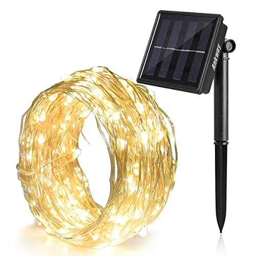 Surprising Solar Copper Wire String Lights Amazon Com Wiring 101 Vieworaxxcnl