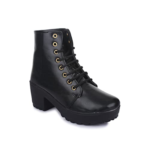 7940f4aca5 Ankle Boots: Buy Ankle Boots Online at Best Prices in India - Amazon.in