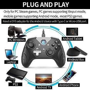 Explore usb controller for pc   Amazon com