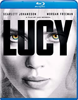 Best Lucy [Blu-ray] Review