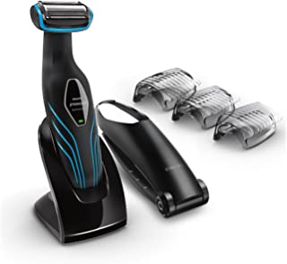 Philips Norelco 3100 Body Groomer Beard Trimmer