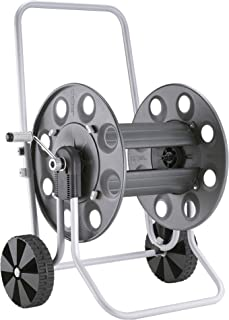 Claber Metal Gemini Hose Cart