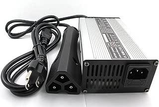 48V 5A Golf Cart Battery Charger for Ez Go 48 Volt Ez-Go RXV style Plug 617615 Trickle Charge USA