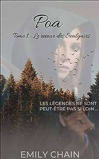 Poa: Le retour des Sealgairs (French Edition)