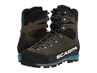 Scarpa Grand Dru GTX(r) (Forest 1) Men